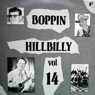 BOPPIN' HILLBILLY VOL. 14
