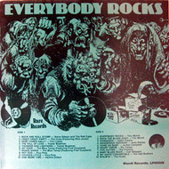 EVERYBODY ROCKS