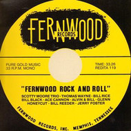 FERNWOOD ROCK AND ROLL