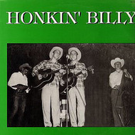 HONKIN' BILLY