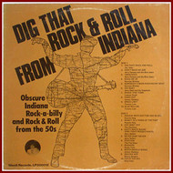 DIG THAT ROCK AND ROLL FROM INDIANA