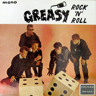 GREASY ROCK AND ROLL VOL. 7