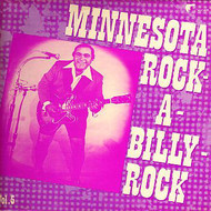 MINNESOTA ROCKABILLY ROCK VOL. 5