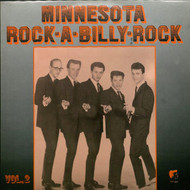 MINNESOTA ROCKABILLY ROCK VOL. 2