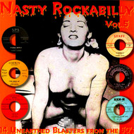 NASTY ROCKABILLY VOL. 5