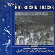 "MORE HOT ROCKIN' TRACKS (10"")"