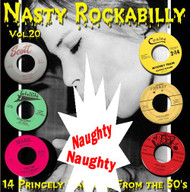 NASTY ROCKABILLY VOL. 20
