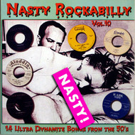 NASTY ROCKABILLY VOL. 10