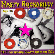 NASTY ROCKABILLY VOL. 16
