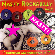 NASTY ROCKABILLY VOL. 2
