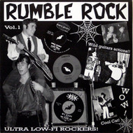 RUMBLE ROCK VOL. 1