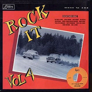 ROCK IT! VOL. 4