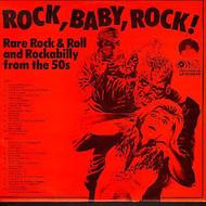 ROCK BABY ROCK!