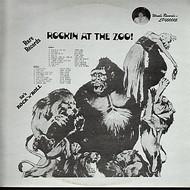 ROCKIN' AT THE ZOO