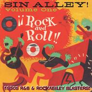 SIN ALLEY VOL. 1