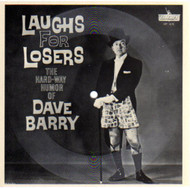 DAVE BARRY - LAUGHS FOR LOSERS