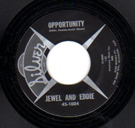 JEWEL AND EDDIE - OPPORTUNITY