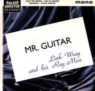 LINK WRAY - MR. GUITAR
