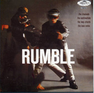 VARIOUS ARTISTS - RUMBLE (CD 7005)