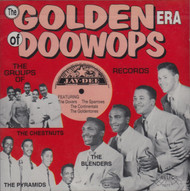 GOLDEN ERA OF DOO WOPS: JAY-DEE RECORDS (CD 7077)