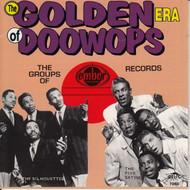 GOLDEN ERA OF DOO WOPS: EMBER RECORDS PT. 1 (CD 7060)