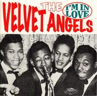 VELVET ANGELS (DIABLOS) (CD 7067)