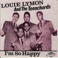 TEENCHORDS FEATURING LEWIS LYMON (CD 7028)
