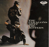 PARAGONS MEET THE JESTERS (CD 7006)