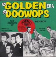 GOLDEN ERA OF DOO WOPS: EMBER RECORDS PT. 2 (CD 7100)
