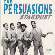 PERSUASIONS - STARDUST (CD 7075)