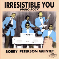 BOBBY PETERSON - IRRESISTIBLE YOU (CD 7138)