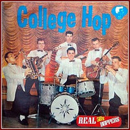 COLLEGE HOP - LP