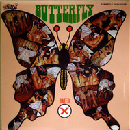 BLOWFLY - BUTTERLY