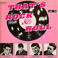 THAT'S ROCK AND ROLL VOL. 12