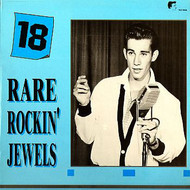 RARE ROCKIN' JEWELS - LP