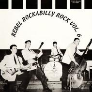 REBEL ROCKABILLY VOL. 6