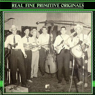 REAL FINE PRIMITVE ORIGINALS