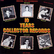 TEN YEARS OF COLLECTOR RECORDS