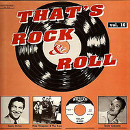 THAT'S ROCK AND ROLL VOL. 10