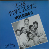 FIVE KEYS - BEST OF VOL. 2