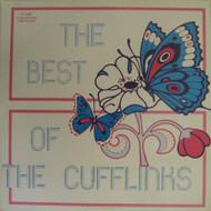 BEST OF THE CUFFLINKS