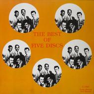 FIVE DISCS - BEST OF