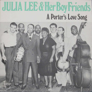JULIA LEE - A PORTERS LOVE SONG