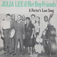 JULIA LEE - A PORTERS LOVE SONG