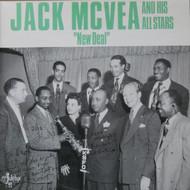 JACK McVEA - NEW DEAL
