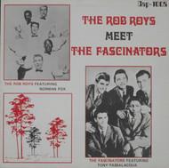 ROB ROYS MEET THE FASCINATORS