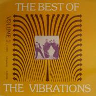 VIBRATIONS - BEST OF