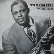TAB SMITH - I DON'T WANT TO PLAY IN THE KITCHEN