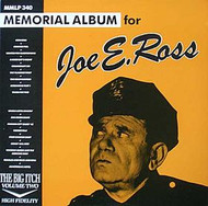 THE BIG ITCH VOL. 2: JOE E. ROSS MEMORIAL ALBUM (MM 340) LP