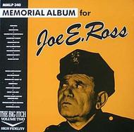 THE BIG ITCH VOL. 2: JOE E. ROSS MEMORIAL ALBUM (MM 340) LP